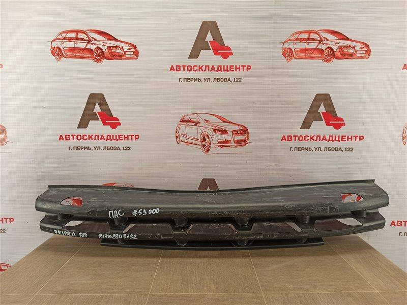 Абсорбер (наполнитель) бампера переднего Lada Priora 2007