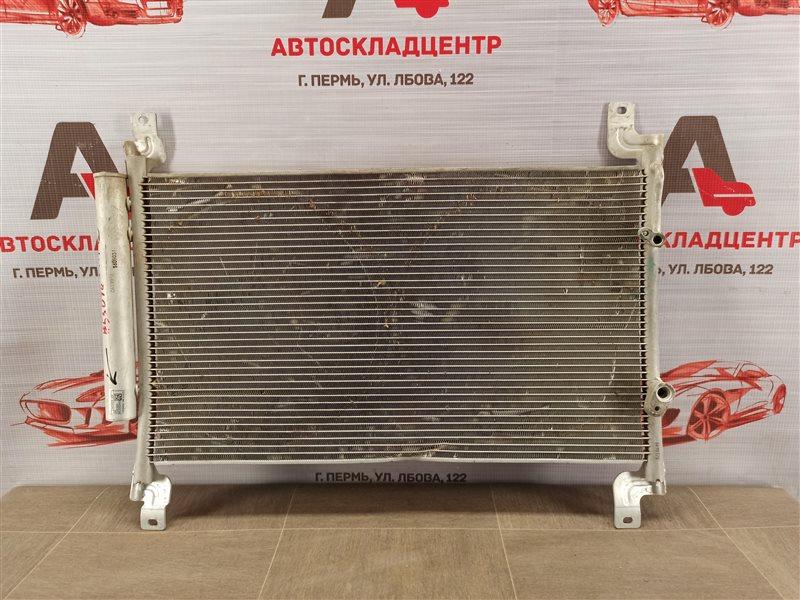 Конденсер (радиатор кондиционера) Уаз Patriot