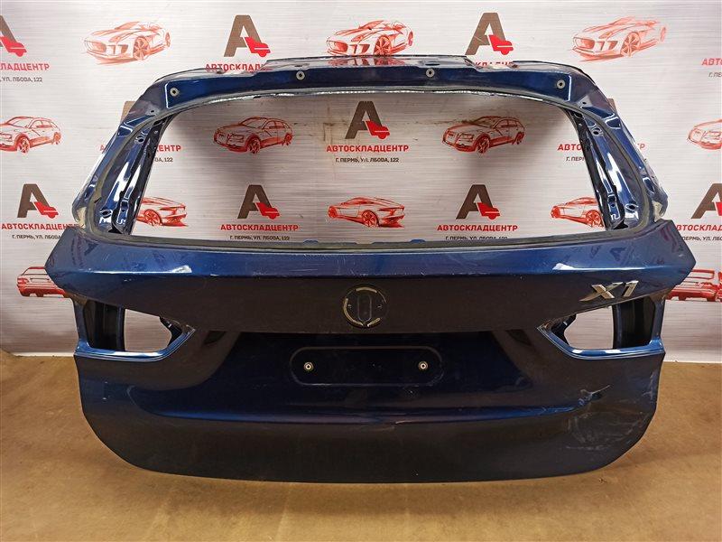Дверь багажника Bmw X1-Series (F48) 2015-Н.в.