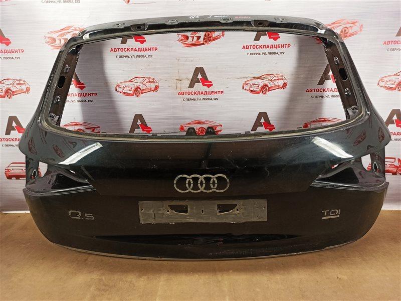 Дверь багажника Audi Q5 (2008-2017)