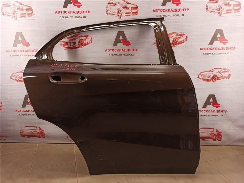 Дверь задняя правая Mercedes Gla-Klasse (W156) 2013-2020