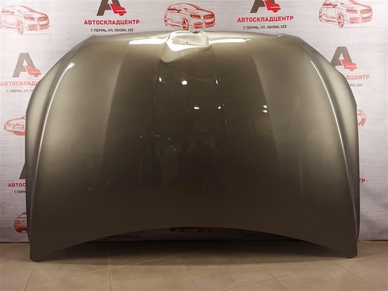 Капот Peugeot 301 (2012-2016)
