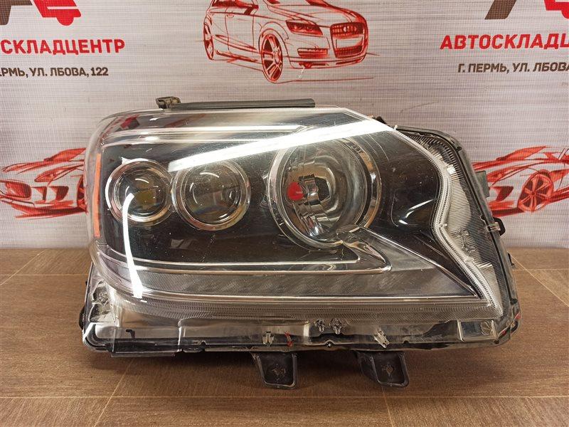 Фара правая Lexus Gx460 2009-Н.в. 2013