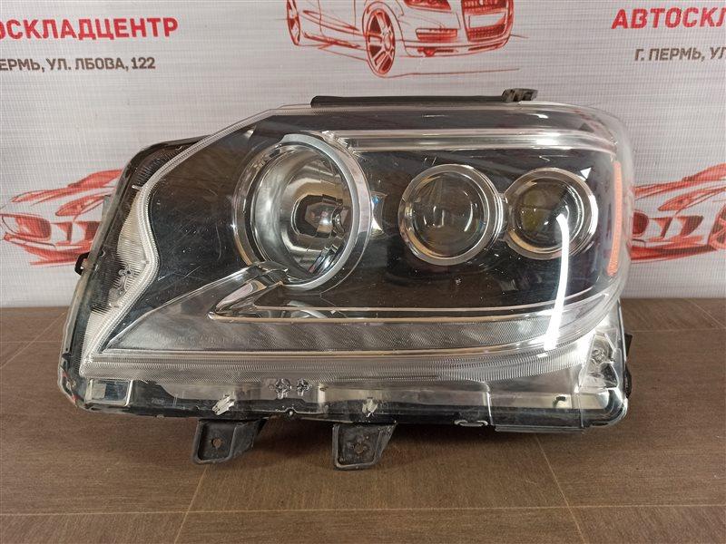 Фара левая Lexus Gx460 2009-Н.в. 2013