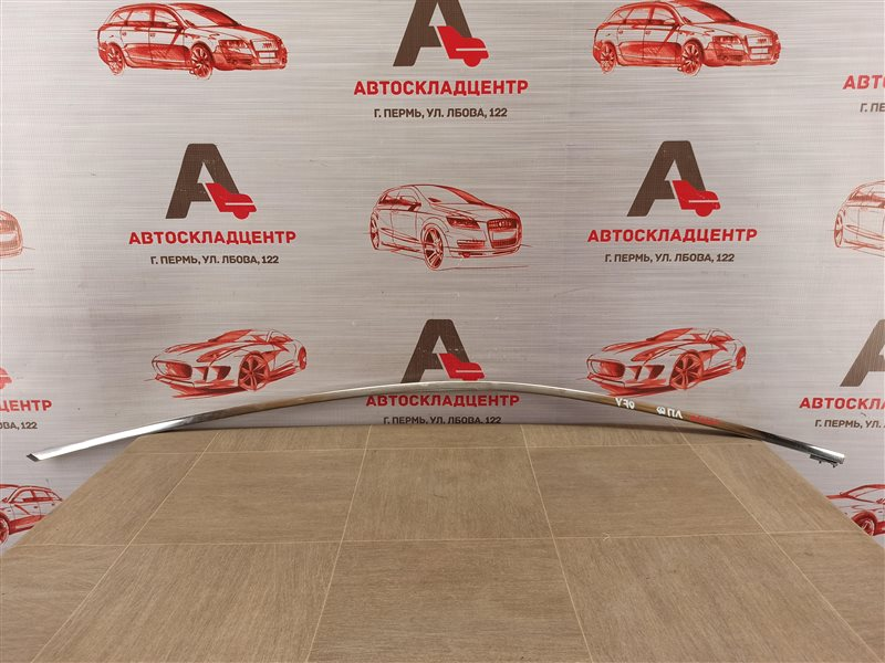 Молдинг рамки двери Toyota Camry (Xv70) 2017-Н.в. передний левый