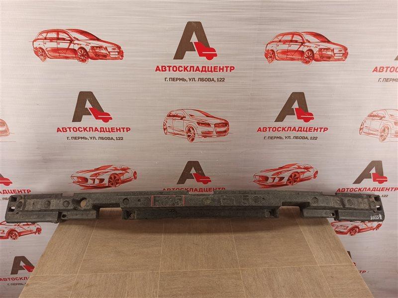 Абсорбер (наполнитель) бампера переднего Bmw X5-Series (F15) 2013-2018
