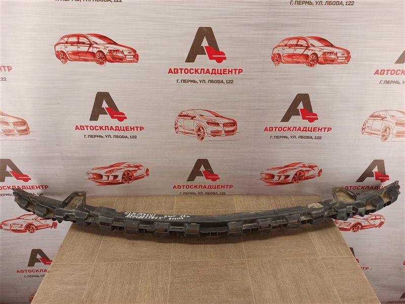 Абсорбер (наполнитель) бампера переднего Mercedes Glk-Klasse (X204) 2008-2015 2012