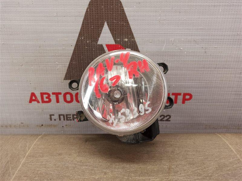 Фара противотуманная / дхо Toyota Corolla (E18_) 2012-2019 правая
