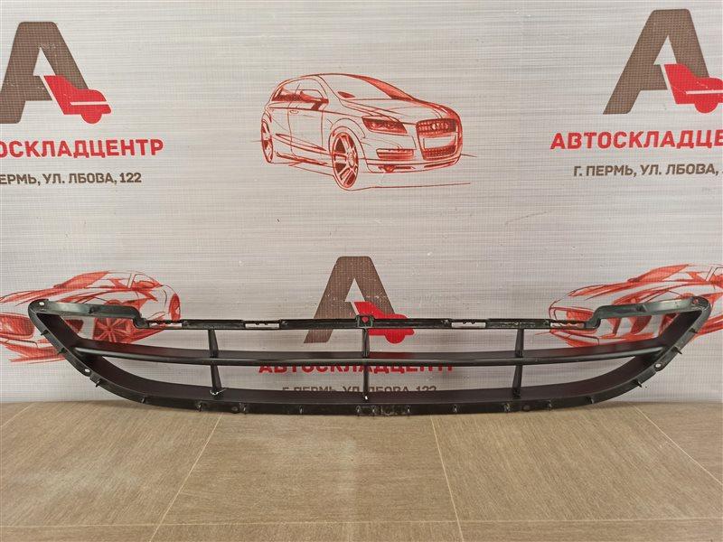 Решетка бампера переднего Datsun On-Do (2014-Н.в.) 2014