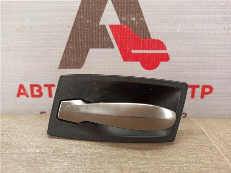 Ручка двери внутренняя Bmw 5-Series (E60/61) 2003-2010 передняя левая