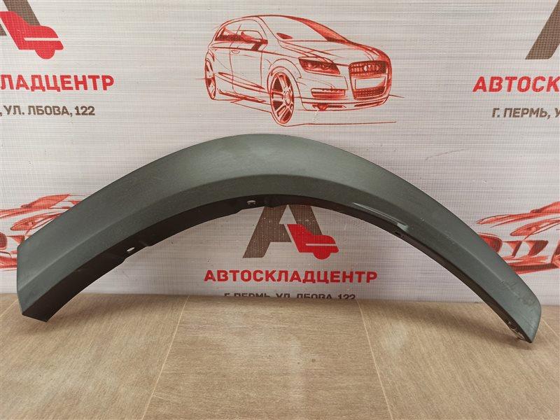 Накладка ( расширитель ) арки крыла - сзади слева Lexus Nx -Series 2014-Н.в.