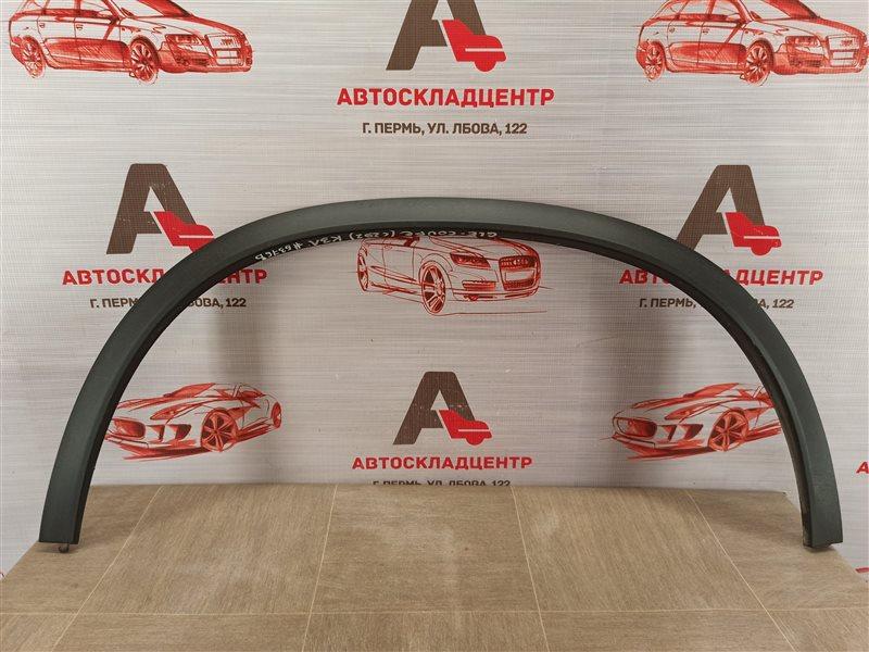 Накладка ( расширитель ) арки крыла - сзади слева Mercedes Gle Coupe (W292) 2014-Н.в.