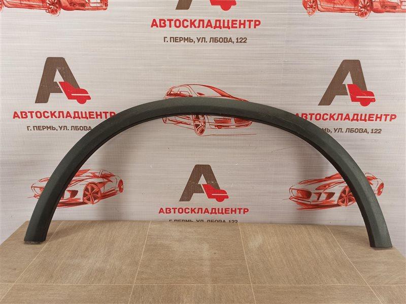Накладка ( расширитель ) арки крыла - сзади слева Mercedes Glc-Klasse (W253) 2015-Н.в.