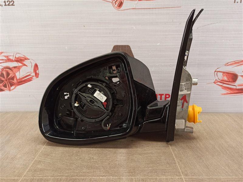 Зеркало левое Bmw X5-Series (F15) 2013-2018