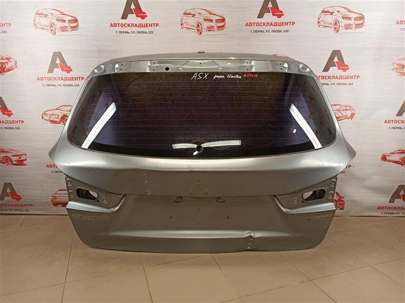 Дверь багажника Mitsubishi Asx (2010-Н.в.)