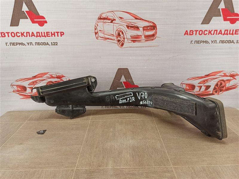 Воздухозаборник - патрубок системы впуска воздуха Toyota Camry (Xv70) 2017-Н.в.