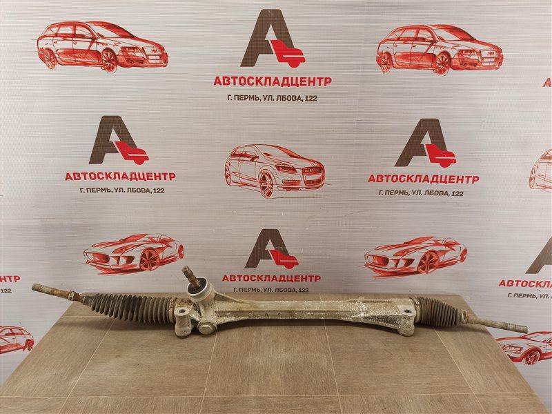 Рулевое управление - рейка Toyota Rav-4 (Xa40) 2012-2019