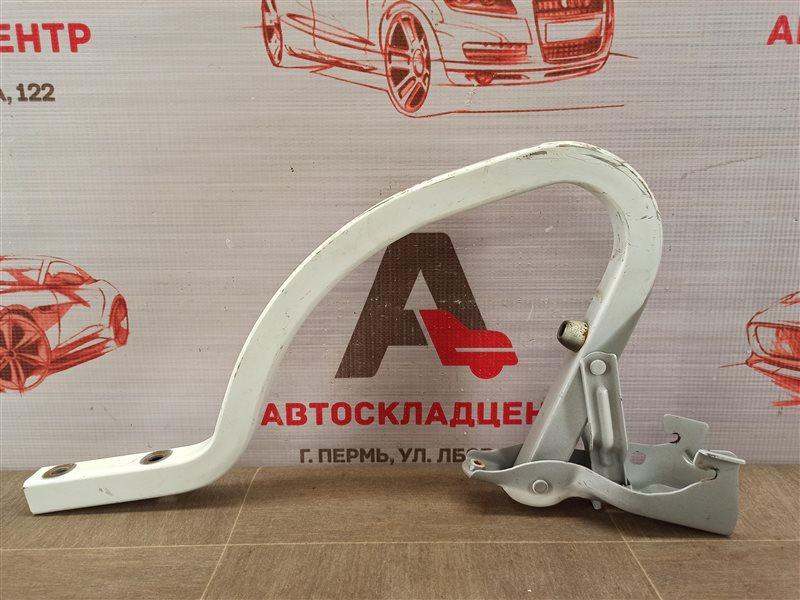 Петля крышки багажника Hyundai Solaris (2017-Н.в.) правая