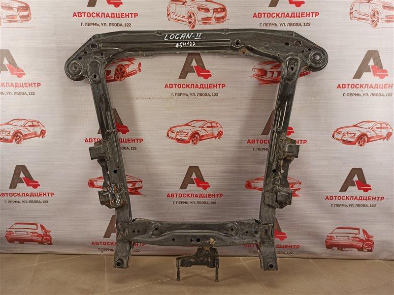 Подрамник передний Lada X-Ray