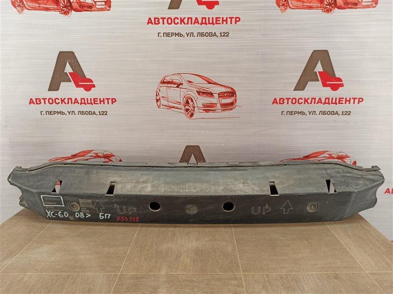 Абсорбер (наполнитель) бампера переднего Volvo Xc60 (2008-2017)