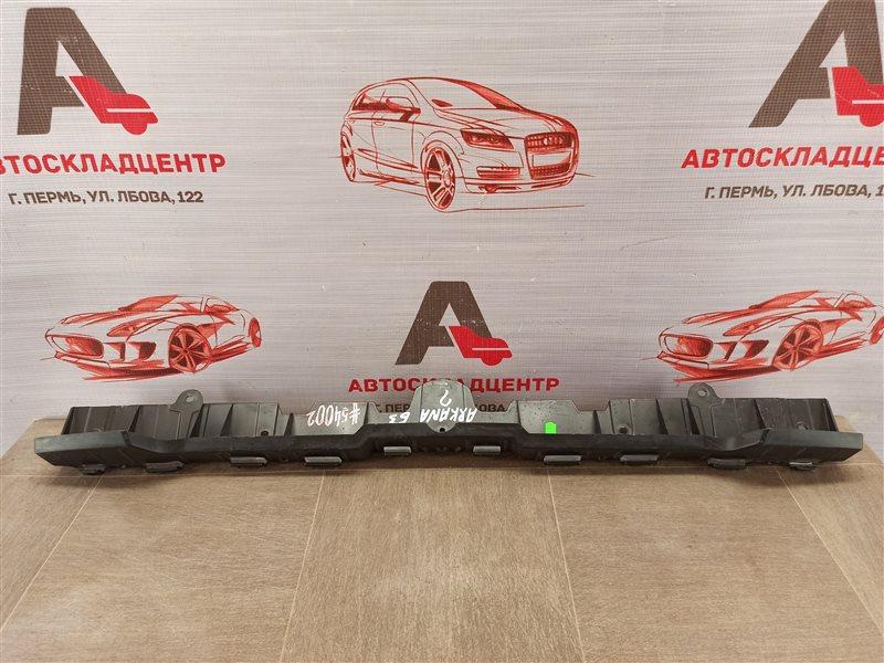 Каркас (рама) бампера заднего Renault Arkana (2018-Н.в.)
