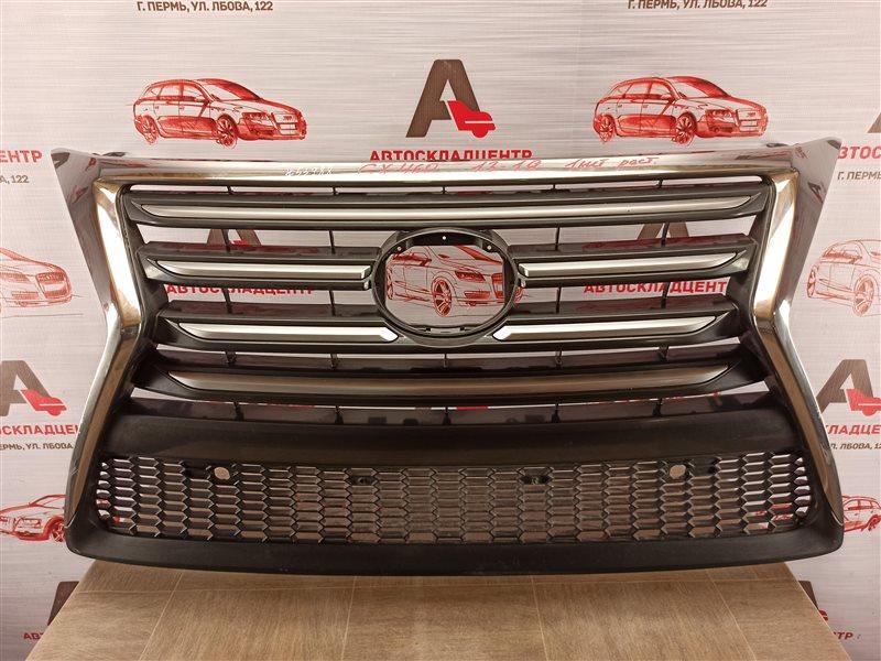Решетка радиатора Lexus Gx460 2009-Н.в. 2013