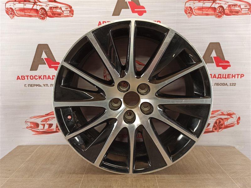 Диск колеса (литой) Toyota Highlander (Xu50) 2013-Н.в.