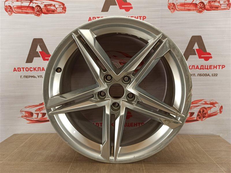 Диск колеса (литой) Audi A5 (2016-Н.в.)