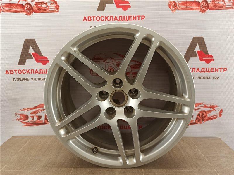 Диск колеса (литой) Porsche Macan (2013-Н.в.)