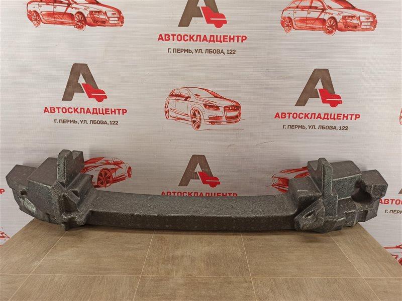 Абсорбер (наполнитель) бампера переднего Nissan X-Trail (2014-Н.в.) 2019