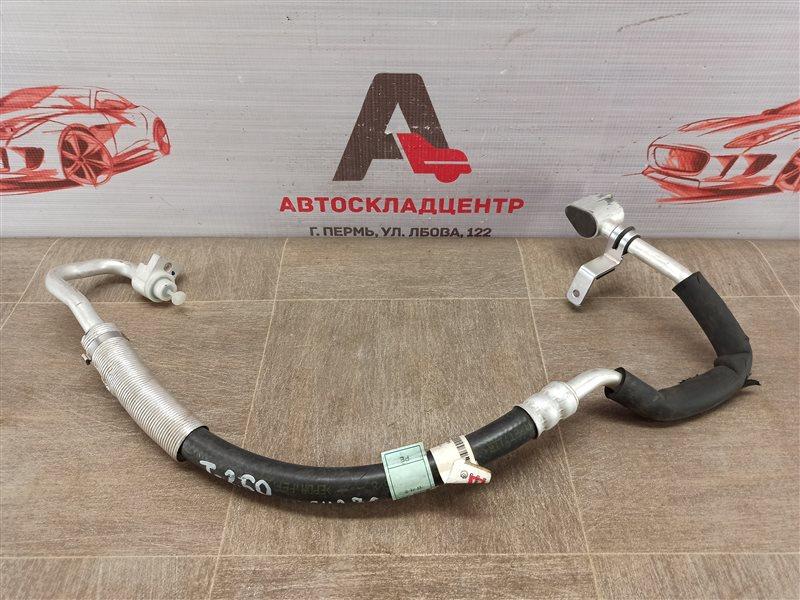Трубка кондиционера Chevrolet Aveo 2002-2011