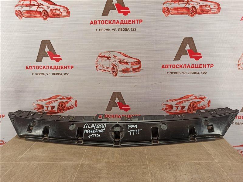 Каркас (рама) бампера переднего Mercedes Gla-Klasse (W156) 2013-2020