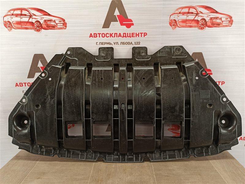 Пыльник бампера переднего нижний Mercedes S-Klasse (W222) 2013-Н.в.