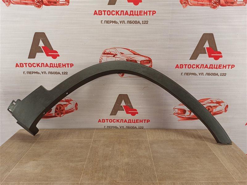 Накладка ( расширитель ) арки крыла - перед справа Kia Sorento (2009-Н.в.)