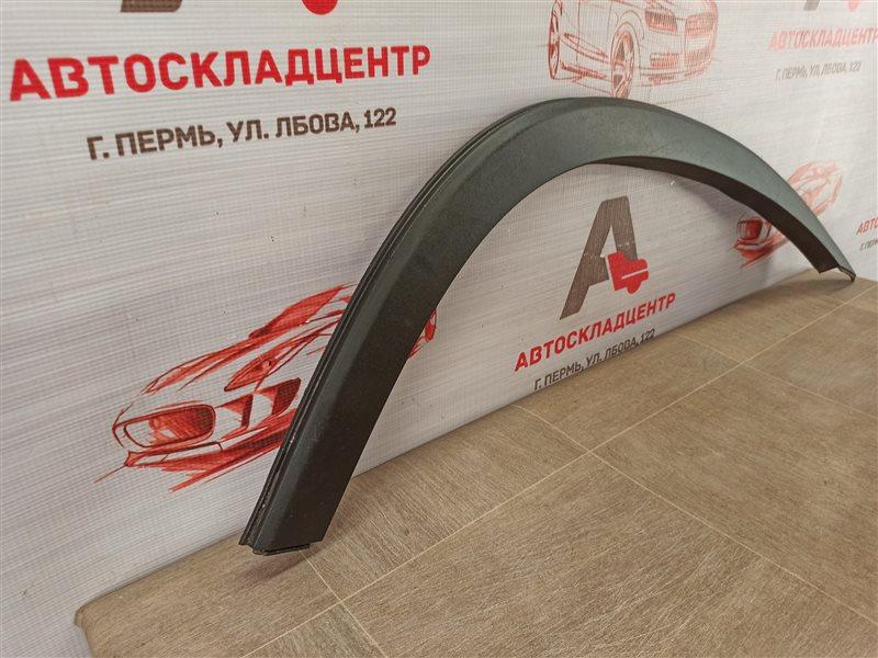 Накладка ( расширитель ) арки крыла - сзади слева Kia Sorento (2009-Н.в.)