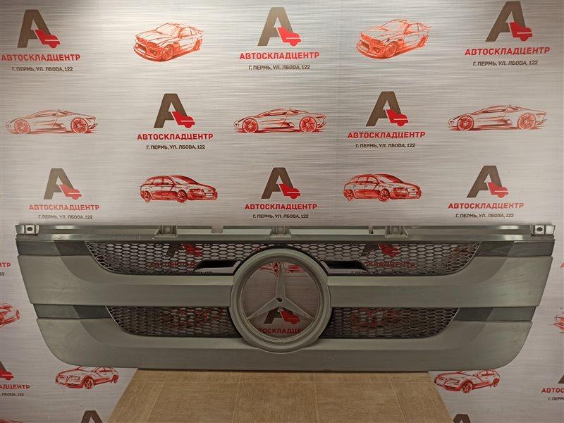Решетка радиатора Mercedes Truck (Грузовые И Коммерческие) Actros