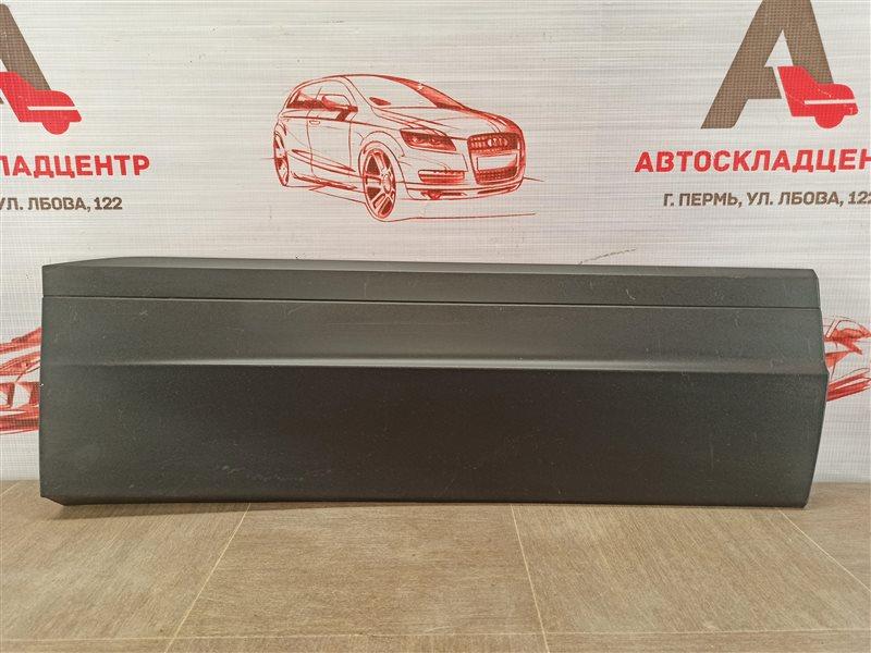 Накладка двери задней правой Volkswagen Touareg (2018 - Н.в.)