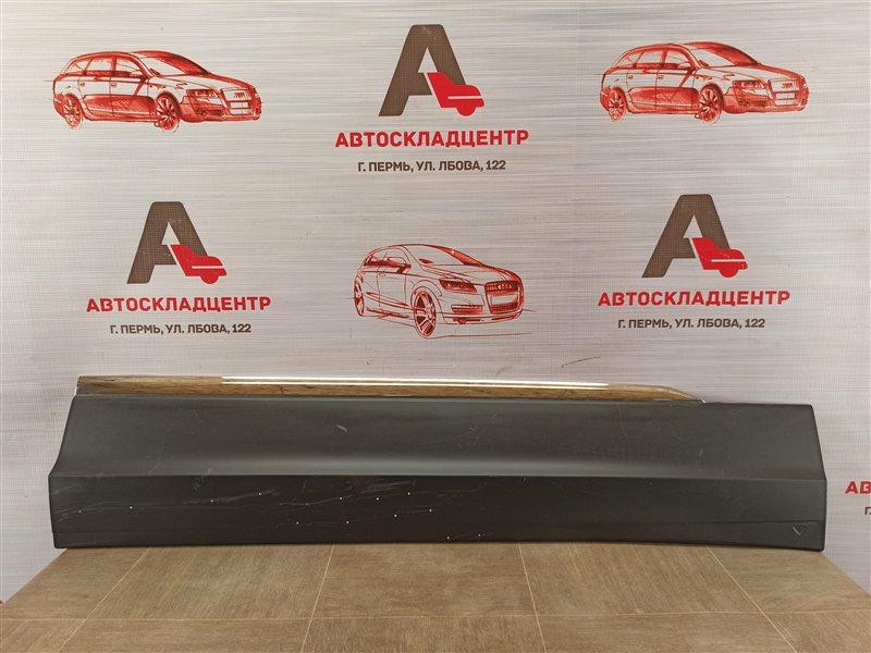 Накладка двери передней правой Volkswagen Tiguan (2017-Н.в.)