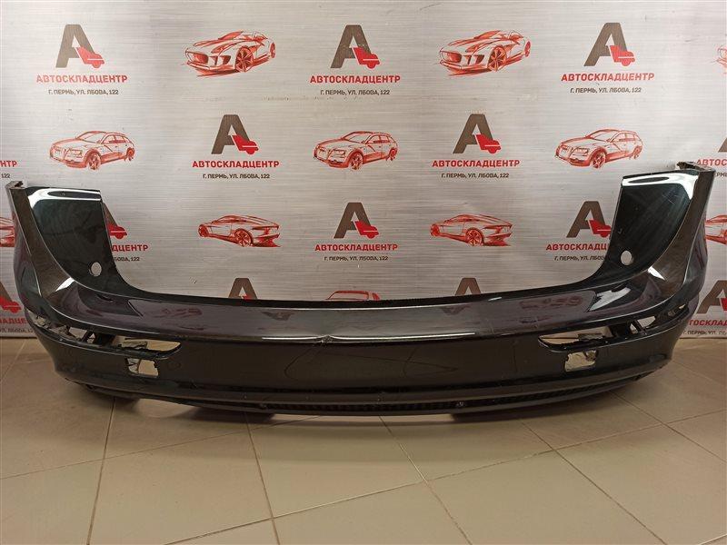 Бампер задний Audi Q5 (2008-2017)