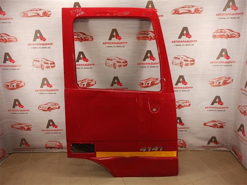 Дверь передняя правая Mercedes Truck (Грузовые И Коммерческие) Actros