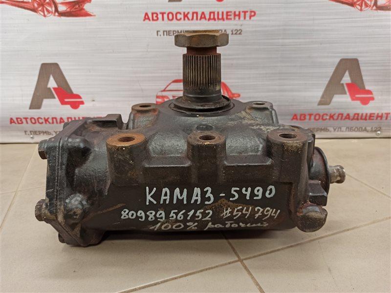 Рулевое управление - гур (насос) Камаз 5490