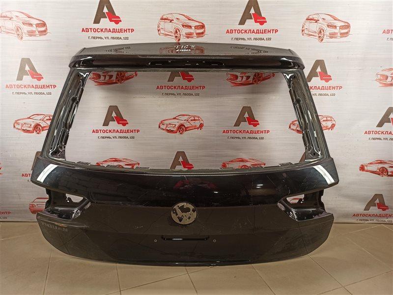 Дверь багажника Volkswagen Tiguan (2017-Н.в.)