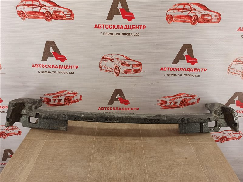 Абсорбер (наполнитель) бампера переднего Toyota Highlander (Xu50) 2013-Н.в. 2016