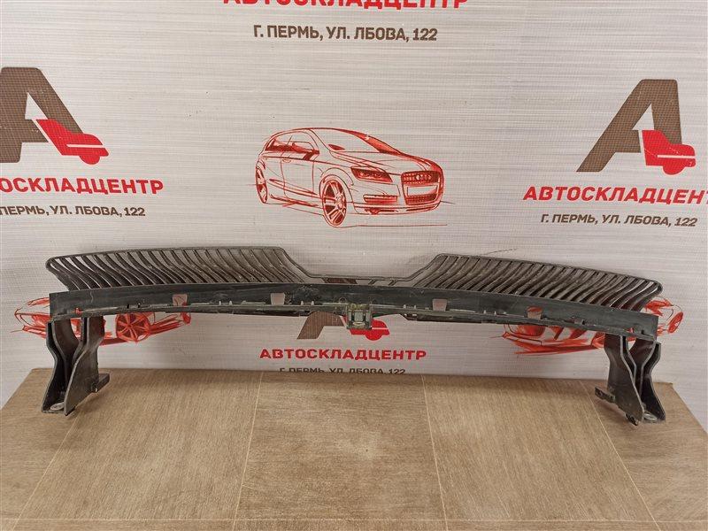 Кронштейн бампера переднего центральный Volkswagen Tiguan (2017-Н.в.)
