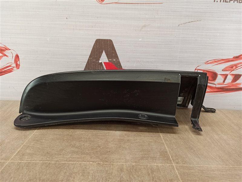 Накладка кузова - прочие Lada Largus правая