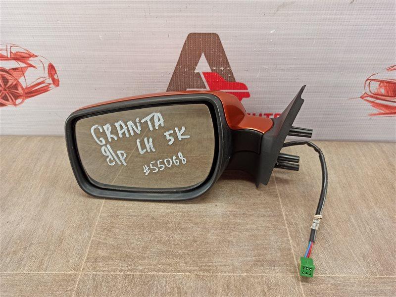 Зеркало левое Lada Granta