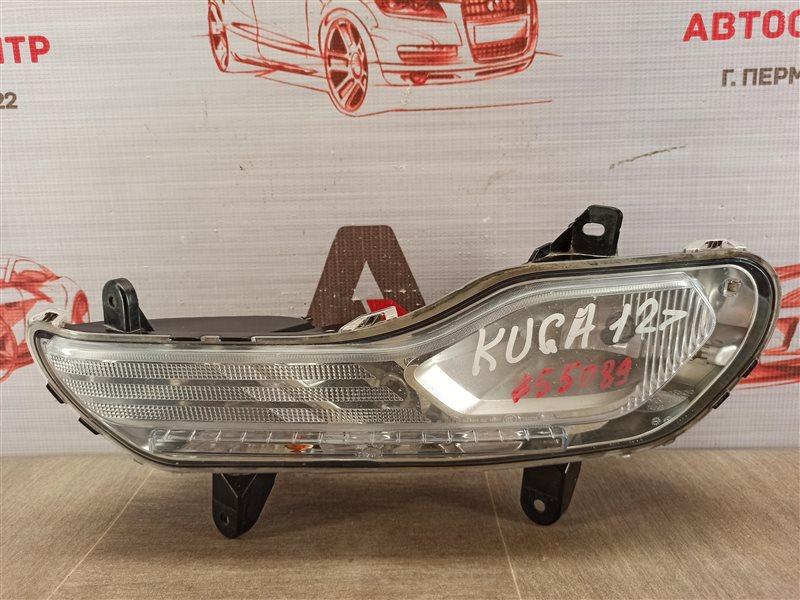Фара противотуманная / дхо Ford Kuga 2011-2019 2011 левая