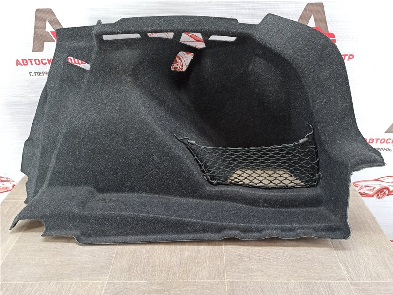 Обшивка багажника - боковая обивка Bmw 1-Series (F20/21/22/23) 2011-2020 правая
