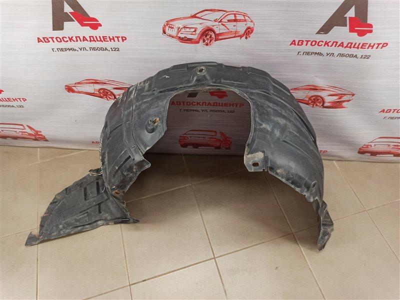 Локер (подкрылок) передний правый Mazda Mazda 3 (Bk) 2003-2009