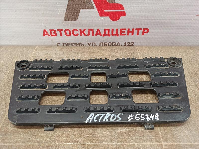 Подножка кабины Mercedes Truck (Грузовые И Коммерческие) Actros